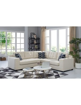 Merkle Symmetrical Sectional by Latitude Run