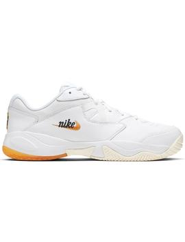 Nike Court Lite 2 White Sail by Stock X