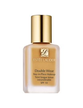 Estée Lauder Double Wear Stay In Place Foundation Makeup Spf10, 2 W1.5 Natural Suede by EstÉe Lauder