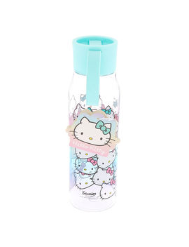 Hello Kitty® Water Bottle   Mint by Claire's
