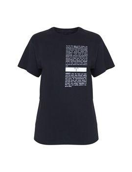 Black Aries Star Sign Slogan T Shirt by Prettylittlething