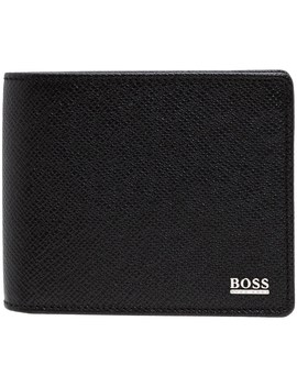 Signature Trifold by Hugo Boss