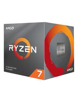 Amd Ryzen 7 3700 X 8 Core 3.6 G Hz (4.4 G Hz Max Boost) Socket Am4 65 W 100 100000071 Box Desktop Processor by Amd