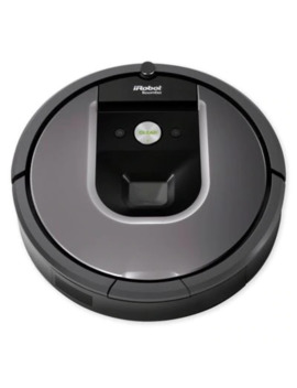 I Robot® Roomba® 960 Wi Fi® Connected Vacuuming Robot by Bed Bath And Beyond