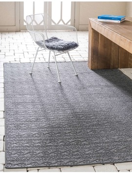 7' X 10' Outdoor Modern Rug by E Sale Rugs