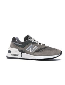 New Balance 997 Grey Day 2019 (Encap Reveal) by Stock X