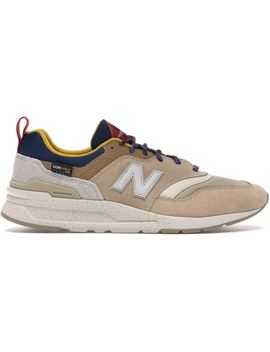 New Balance 997 Outdoor Pack Moroccan Tile by Stock X