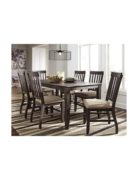 Dresbar Dining Room Table by Ashley Homestore