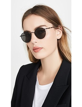 Wilson M Sunglasses by Garrett Leight