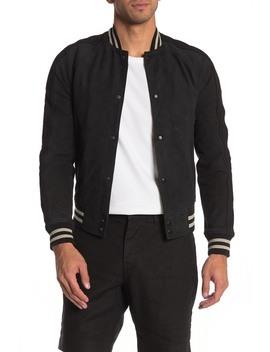 Sttanson Bomber Jacket by Allsaints