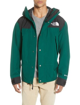 1990 Mountain Gore Tex® Ii Waterproof Jacket by The North Face