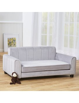 Baptiste Dog Sofa by Tucker Murphy Pet