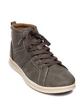 Ranger Boots by Perry Ellis