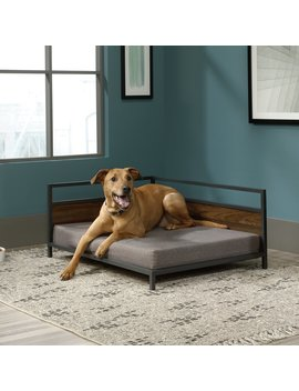 Serrato Dog Sofa by Tucker Murphy Pet