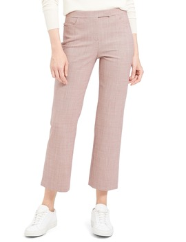 Crop Trousers by Theory