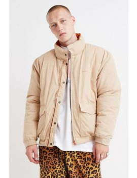 Iets Frans… Bruno Reversible Puffer Jacket by Iets Frans...