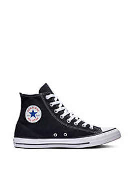Chuck Taylor All Star High Top Black Sneaker by Converse