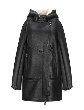 Coat by Rizal