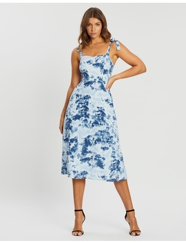 Avery Maxi Dress by Atmos&Here