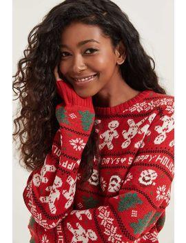 Ugly Xmas Fair Isle Sweater by Ardene