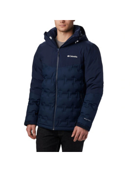 Men's Wild Card™ Down Jacket by Columbia