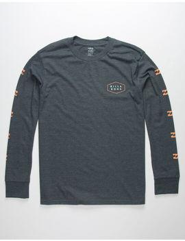 Billabong Perspective Mens T Shirt by Billabong