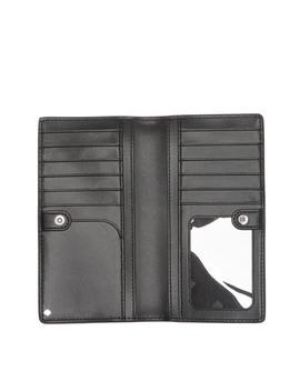 Cameron York Striped Slim Large Bi Fold Wallet by Kate Spade New York