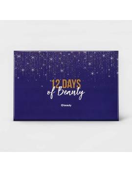 Target Beauty Box™   Advent Calendar by Shop This Collection