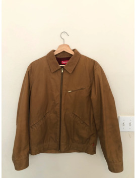 Supreme Workers Jacket Fall Winter 2012 by Supreme  ×