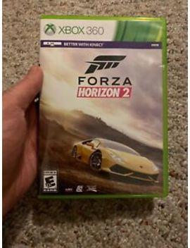 Forza Horizon 2 (Microsoft Xbox 360, 2014) by Ebay Seller