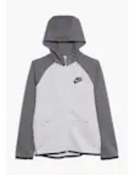 Essentials   Huvtröja Med Dragkedja by Nike Sportswear