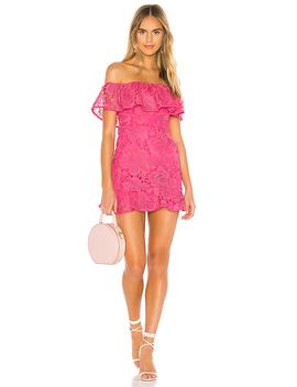 Reid Mini Dress by Lovers And Friends