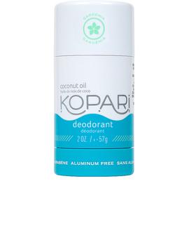 Coconut Deodorant   Gardenia by Kopari