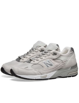 New Balance M991 Pow   Made In England by New Balance