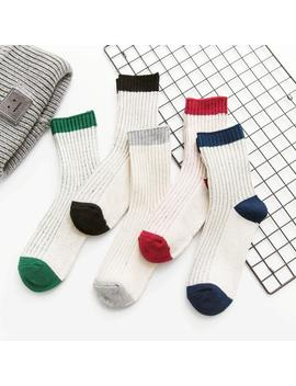 """Retro"" Socks by Aesthentials"
