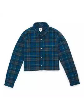 Box Car Flannel by Vans