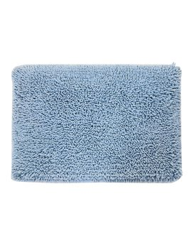 Eastcotts 100% Cotton Spray Latex Back Bath Rug by Winston Porter
