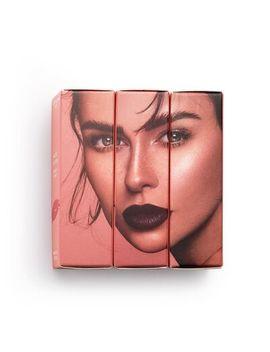 Revolution Pro X Nath Lipstick by Revolution