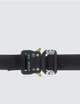 Medium Rollercoaster Belt by 1017 Alyx 9 Sm