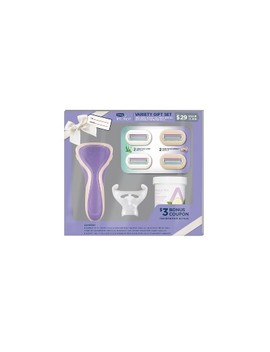 Schick Intuition Variety Gift Set   7ct by Schick