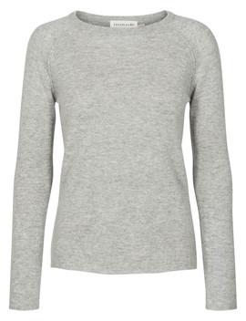 Wool Pullover Ls by Rosemunde