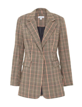 With Lapels And Pockets   Blazer by Ovs