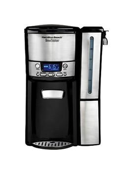 Hamilton Beach 12 Cup Brew Station Coffee Maker  47950 by Hamilton Beach