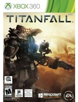 Titanfall Xbox 360 1 by Ebay Seller