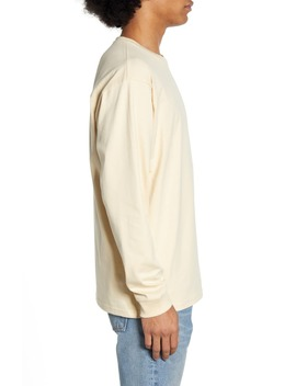 Chase Long Sleeve T Shirt by Carhartt Work In Progress