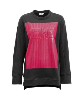 Fendi Stripy Sweatshirt by Fendi