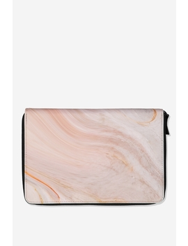Family Travel Wallet by Cotton On