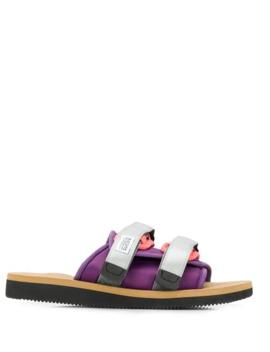 Sandaler Med Dobbelt Remme by Suicoke