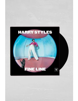 Harry Styles   Fine Line 2 Xlp by Urban Outfitters