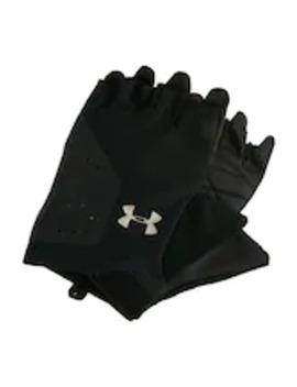 Training Glove   Fingerhansker by Under Armour